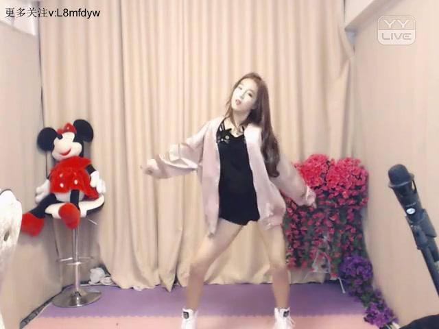 热舞视频_【福利向】美女热舞视频【尬舞】