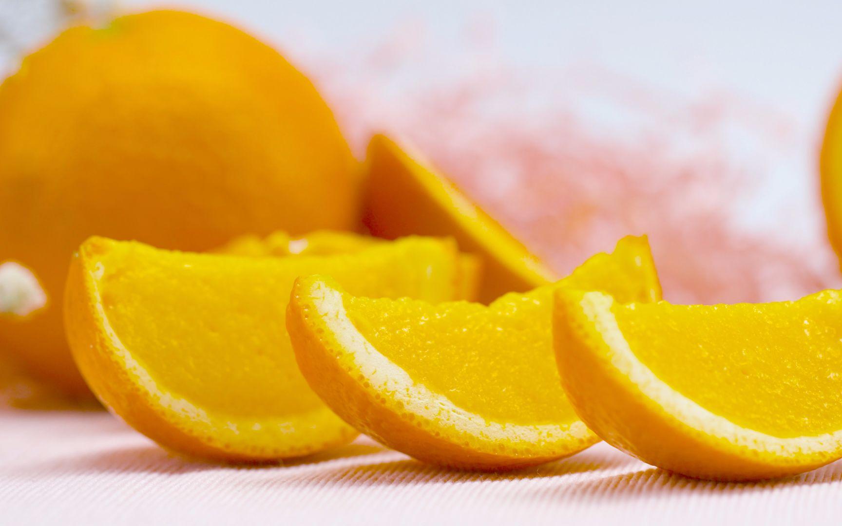 你想不到的4种橙子子吃法大揭秘!【魔力美食】