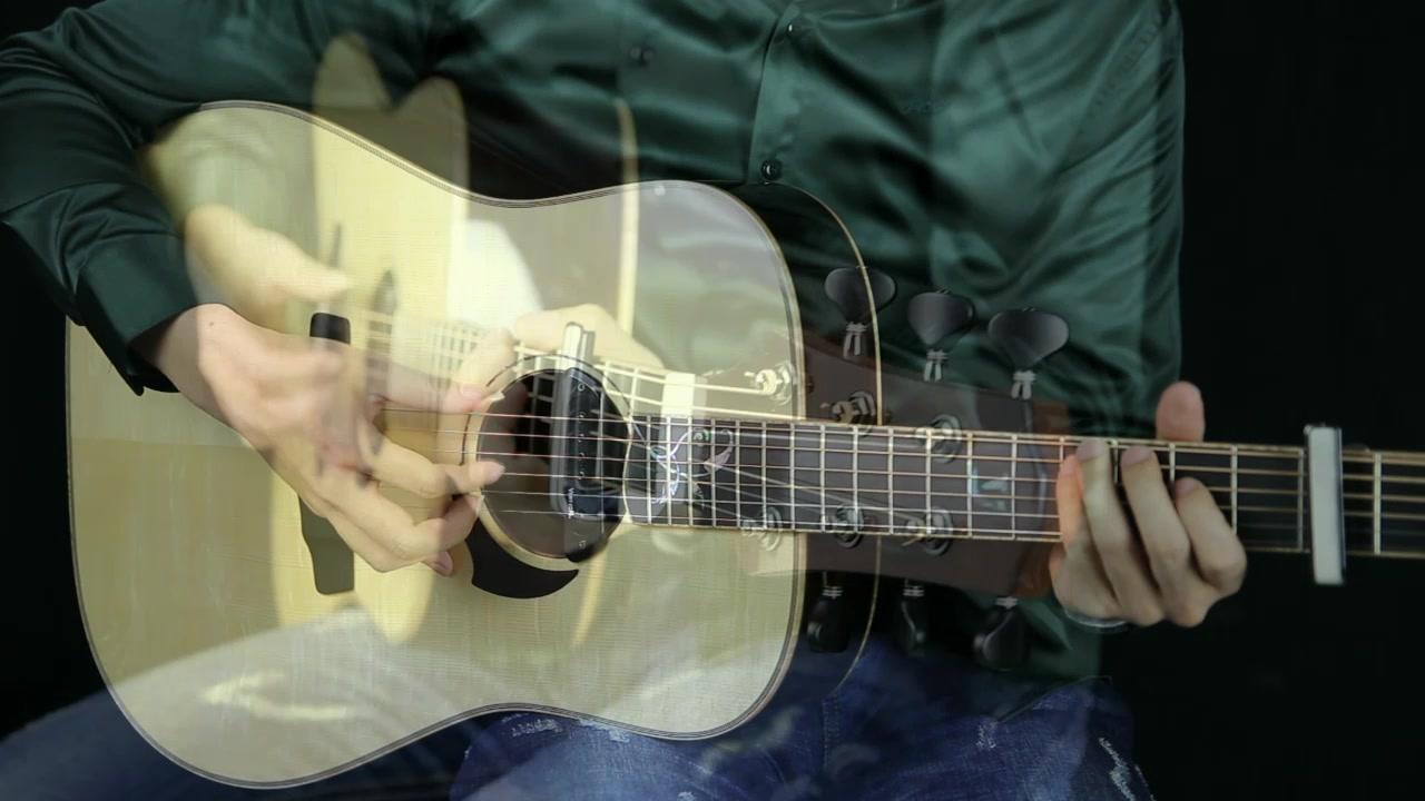 【吉他】舒克贝塔(《舒克和贝塔》主题曲)arr.by 成磊