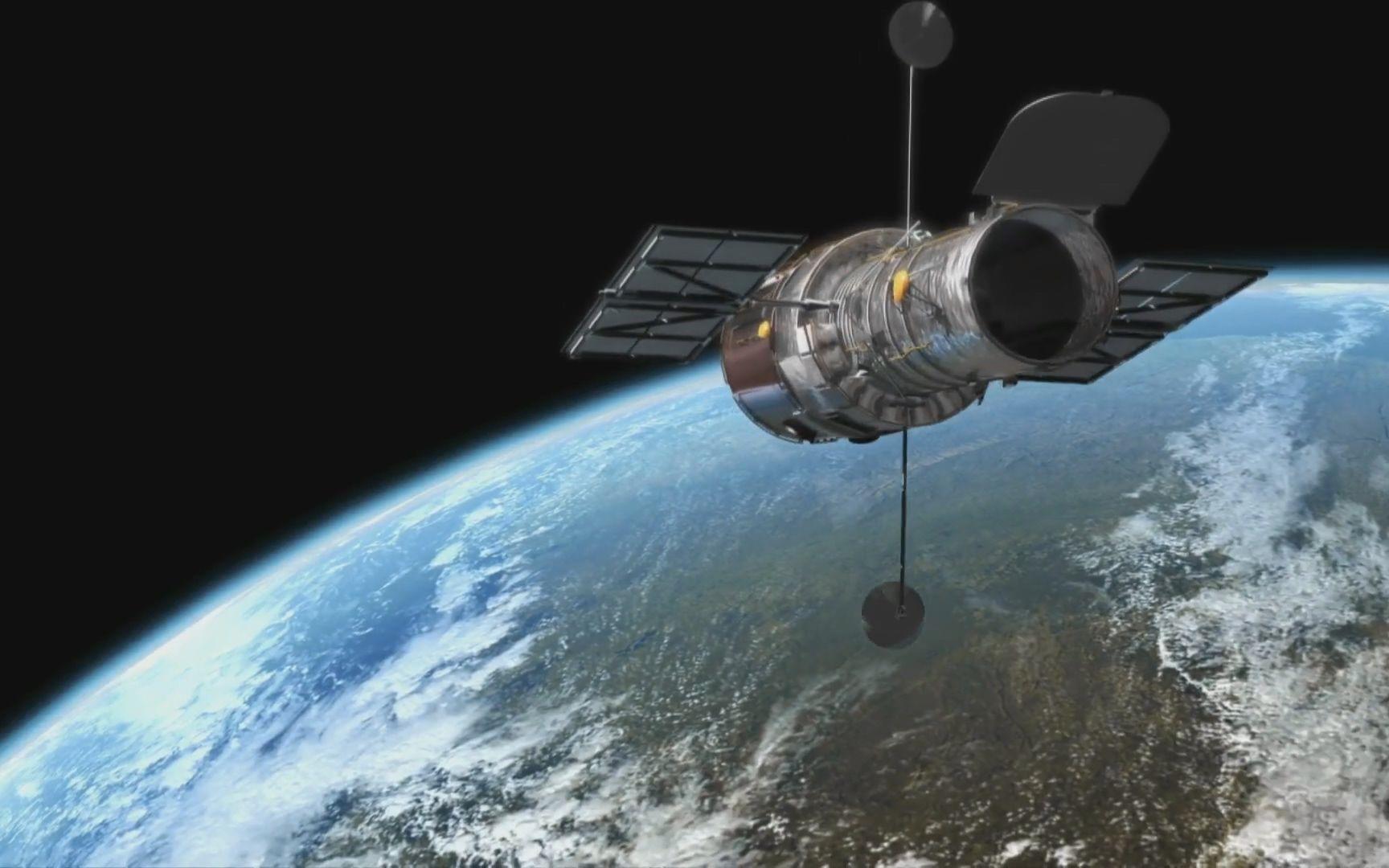 2016 1990年发射以来,哈勃空间望远镜传回无数令人叹为观止的太空照