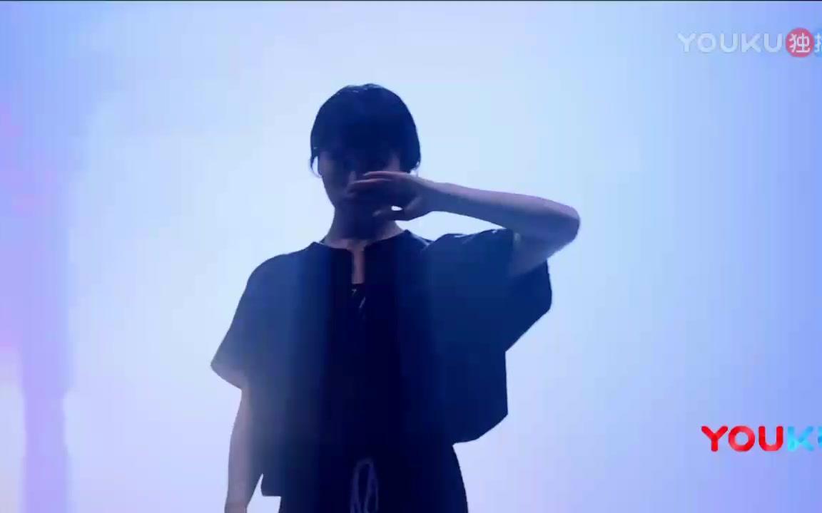 菅原小春【sia—elastic heart】