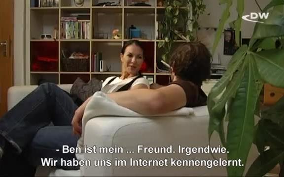 Deutsch lernen (B1-B2) - Jojo sucht das Glück – Staffel 1 Folge 9