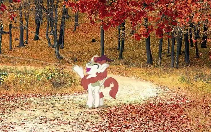 同人音乐   Nicolas Dominique - Autumn Ways in Happiness