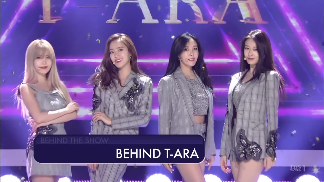 tara behind the show 中字【获得一位前的采访】