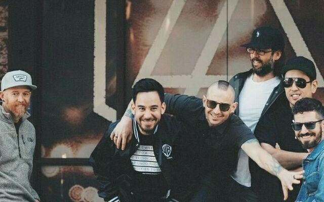 《Final Masquerade》Linkin Park