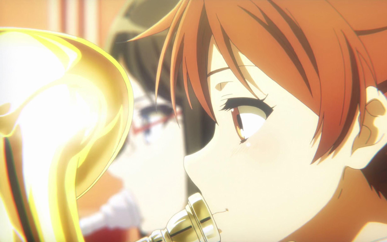 【特典】吹响吧上低音号 第一季制作特典