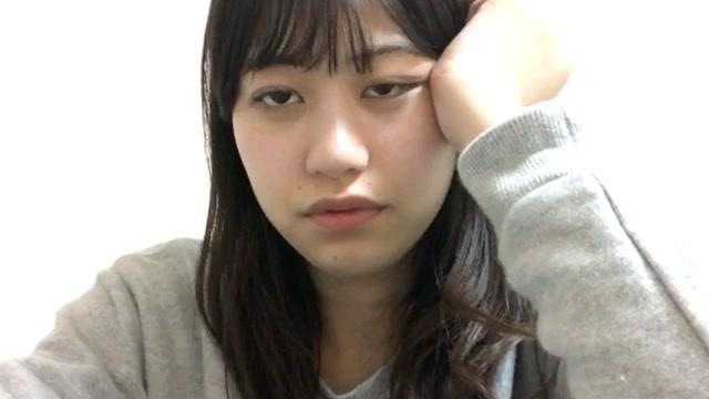佐野 遥(STU48)推し募集chu(´꒳`)♡ (2017年12月12日23時43分18秒) SHOWROOM