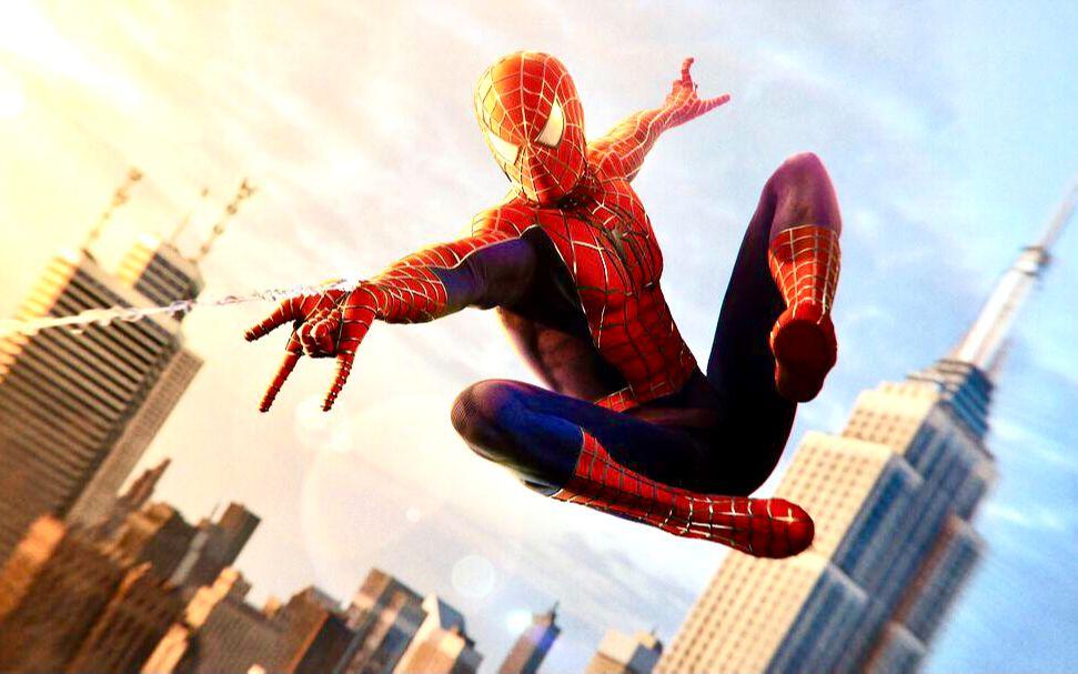 男孩被蜘蛛咬伤,第二天醒来却发现获得超能力