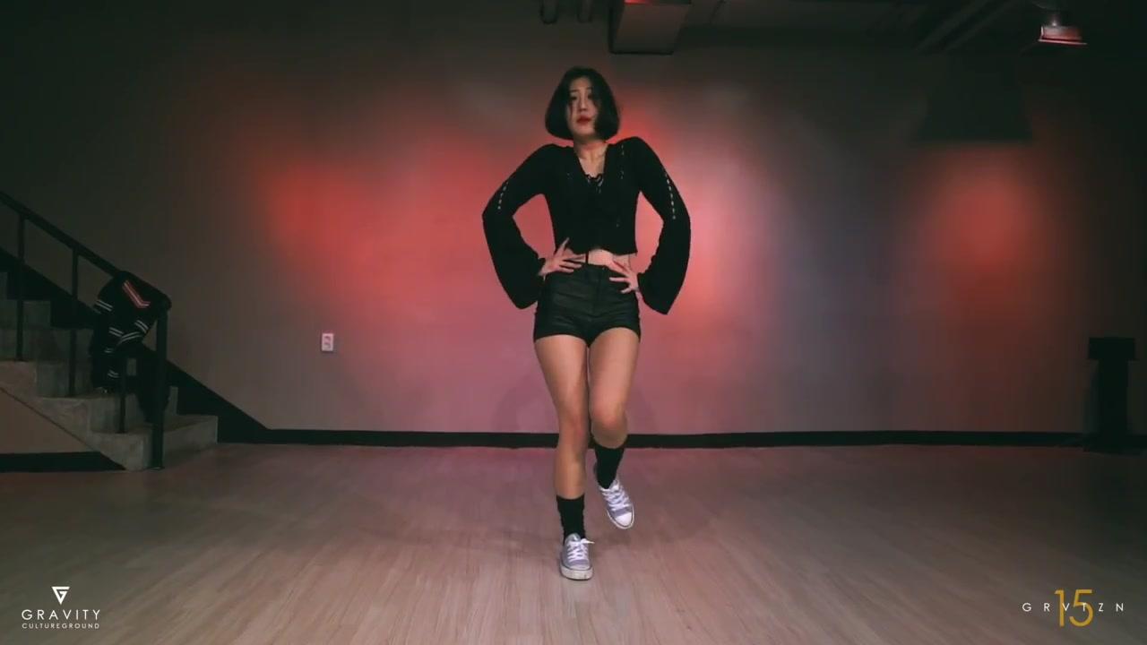 抖音短发手势舞教程分享展示图片