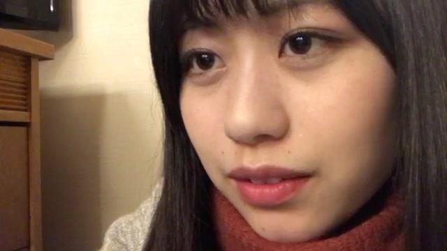 佐野 遥(STU48)推し募集chu(´꒳`)♡ (2017年12月10日23時42分39秒) SHOWROOM