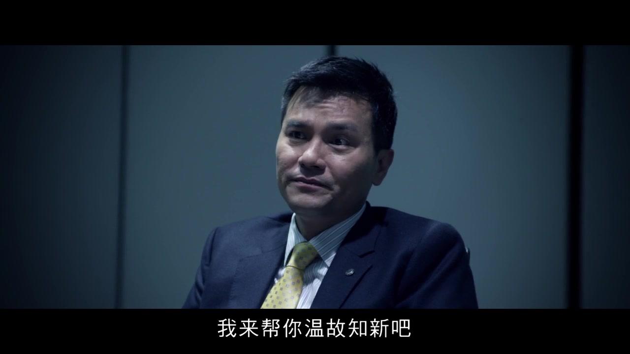 【林家栋】林家栋在反贪风暴里面的炸裂演技,把icac怼得哑口无言
