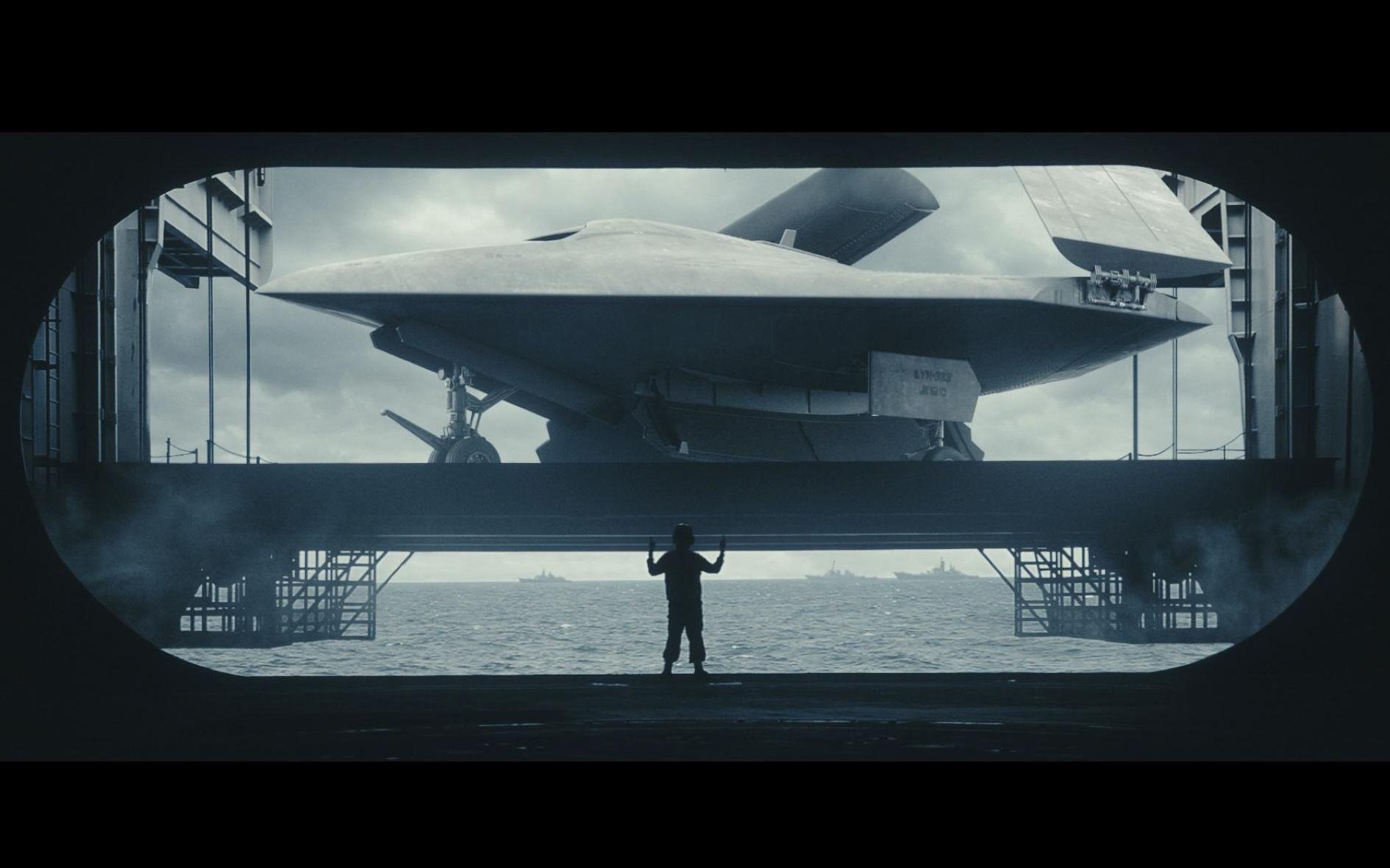 官宣!下一代国产战机,歼20上舰,隐形轰炸机……(误)