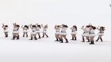 [AKB]马尾与发圈 舞蹈版全镜头合集
