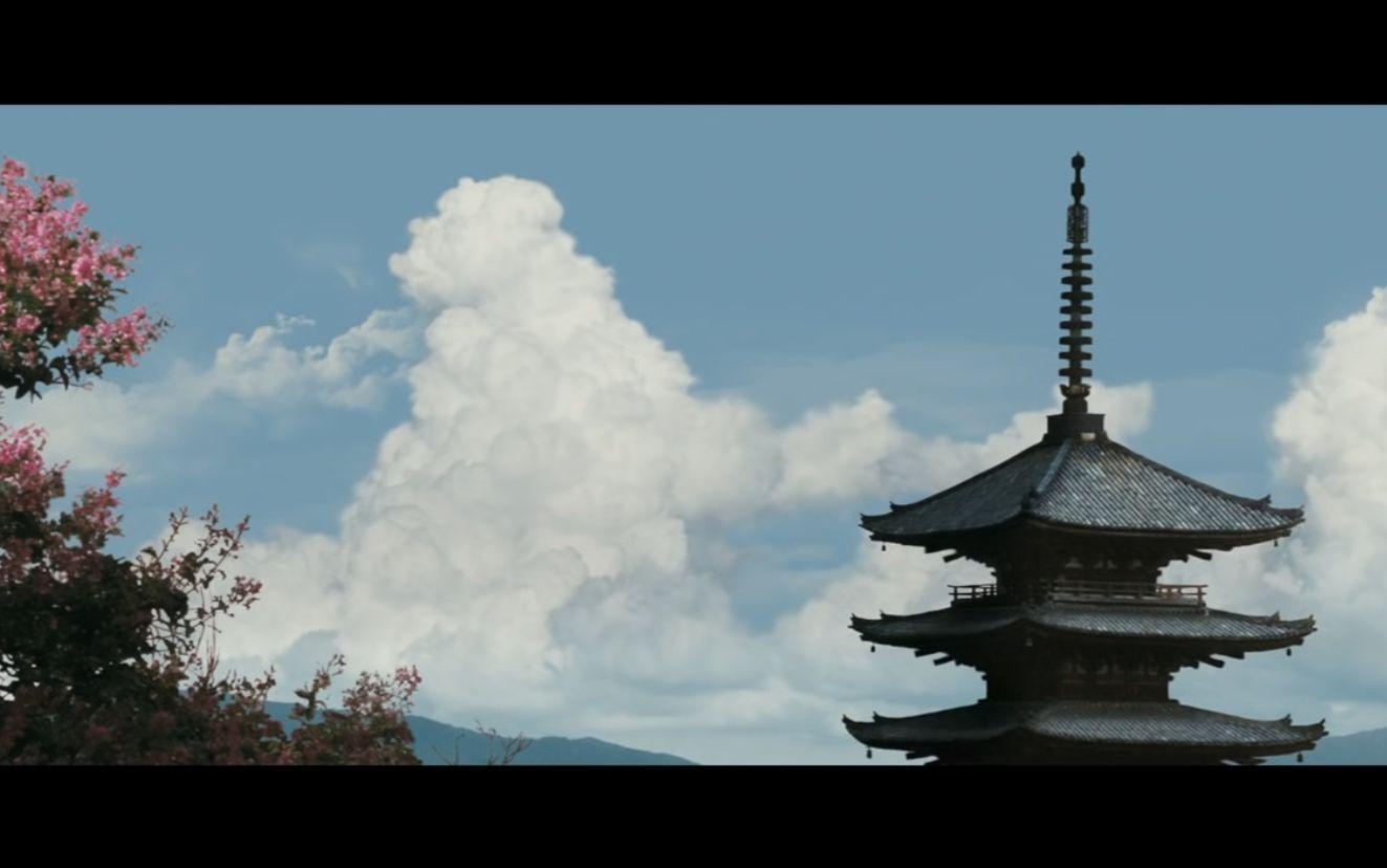 雨后初晴 - 李健 (电影:寻访千利休)