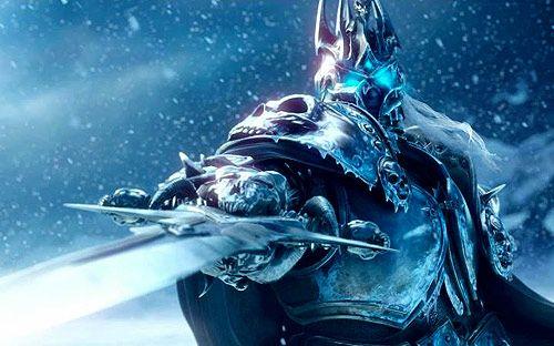 炉石传说冰封王座冒险模式巫妖王怎么打 顶层巫妖王打法介绍