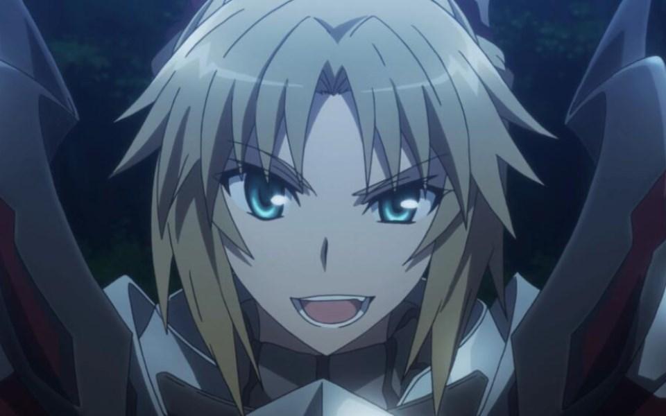 【7月】Fate/Apocrypha 01【独家正版】