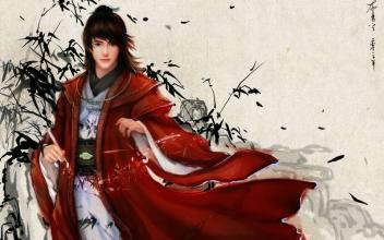 仙剑五前传主题曲 《有情燕》- 杀漠