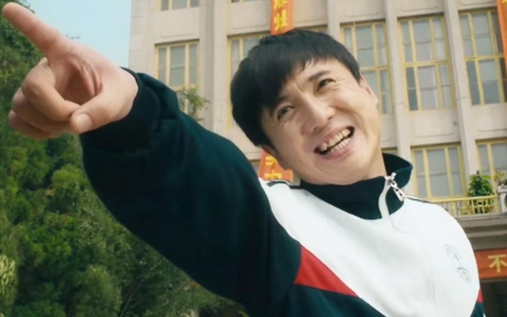 夏洛特烦恼(2015)【沈腾/马丽/尹正】