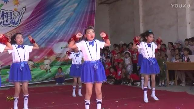大梦想家学生舞蹈 图片合集