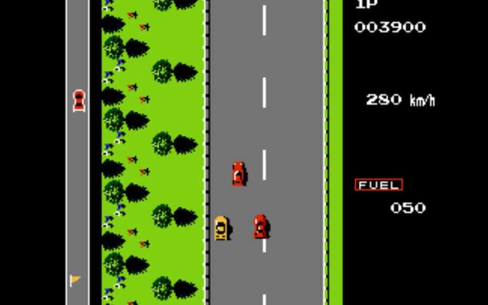 【敖厂长】30年前此开车游戏火遍中国 但其含有更多隐情