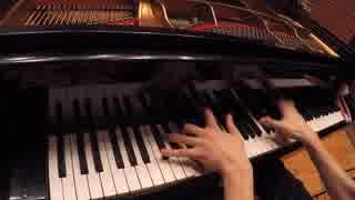 【钢琴】砂之行星