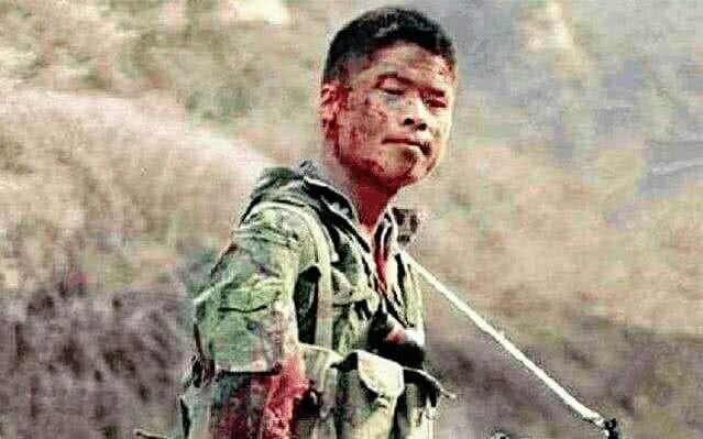 中越自卫反击战电影大全谅山战役
