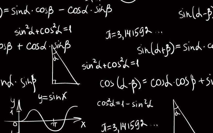 高中阶段的三角函数其实是送分题!