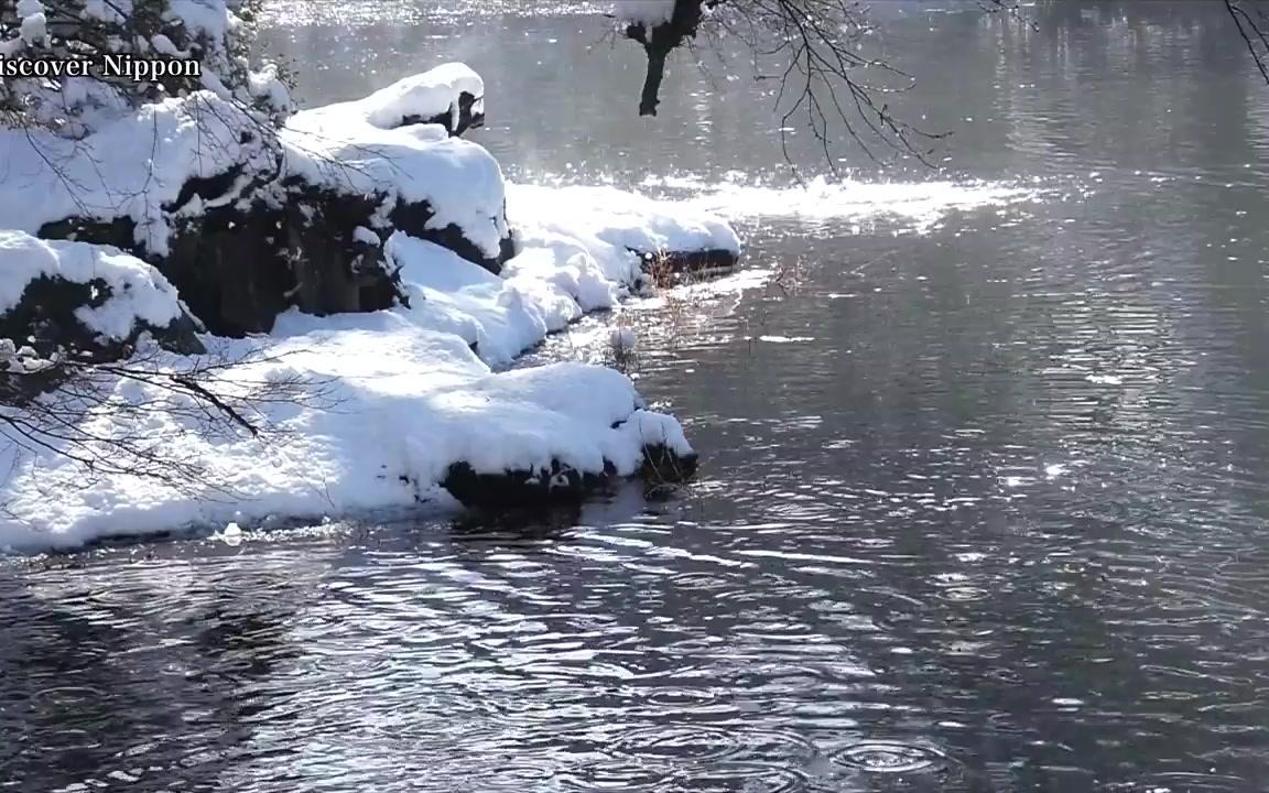 【Discover Nippon】雪之东京合集