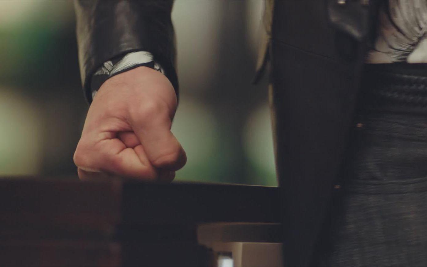 【薛皓文】《黄金瞳》剧情版预告