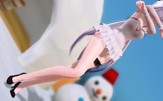 弱音的纯白短裙【思念于夏天离去的你】