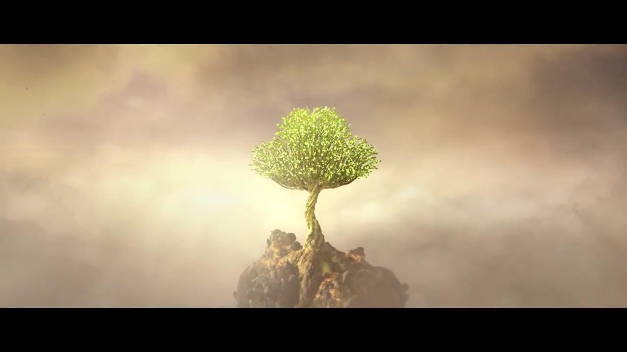【获奖动画短片】原来,世界是这样诞生的····