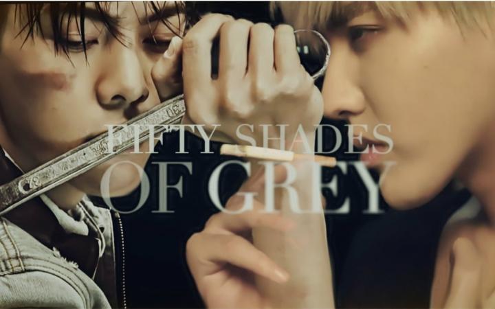 ����������ʮ�Ȼ� Fifty Shades of Grey