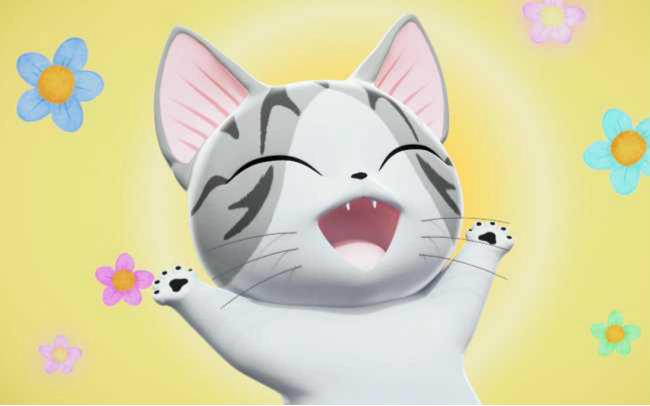 求甜甜私房猫1,2季百度云图片