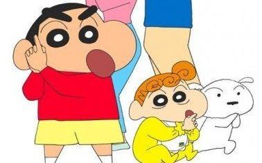 【合集】蜡笔小新第二季