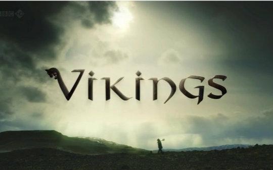 BBC:维京人-Vikings(共3集)