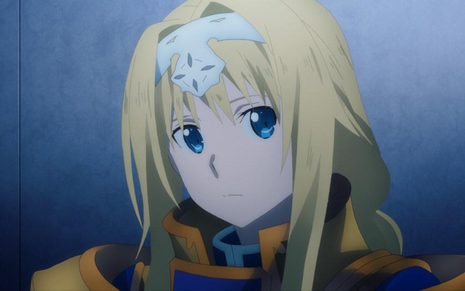 【10月】刀剑神域 Alicization 18