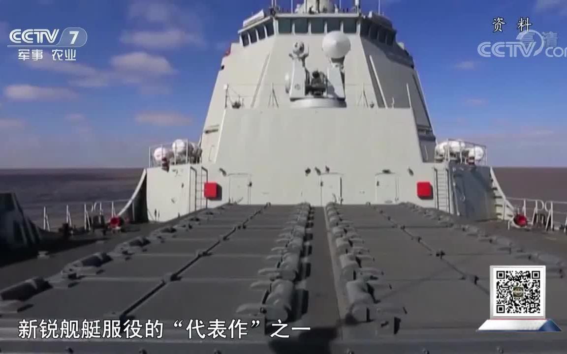 《军事科技》 20180324 关于《红海行动》你所不知道的真实装备!
