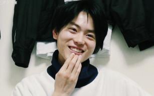 【菅田将晖】个人混剪—软软的苏打,笑起来超好看的苏打