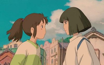 【创意】当宫崎骏电影的主角都活在现实世界