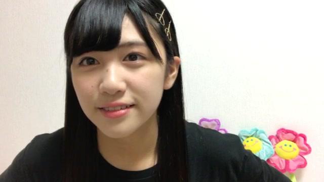 SHOWROOM STU48 - 磯貝 花音 2017年09月07日20時00分49秒
