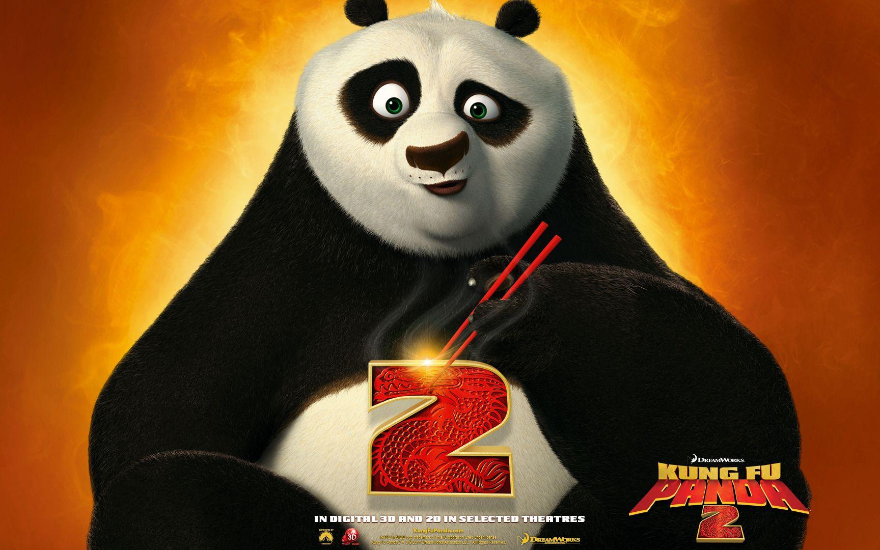 Kung Fu Panda 2 Original Soundtrack