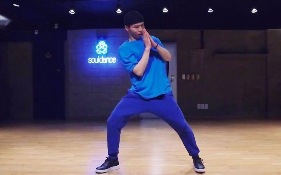【Soul Dance】Force魔性节奏Urban编舞Hey Ma