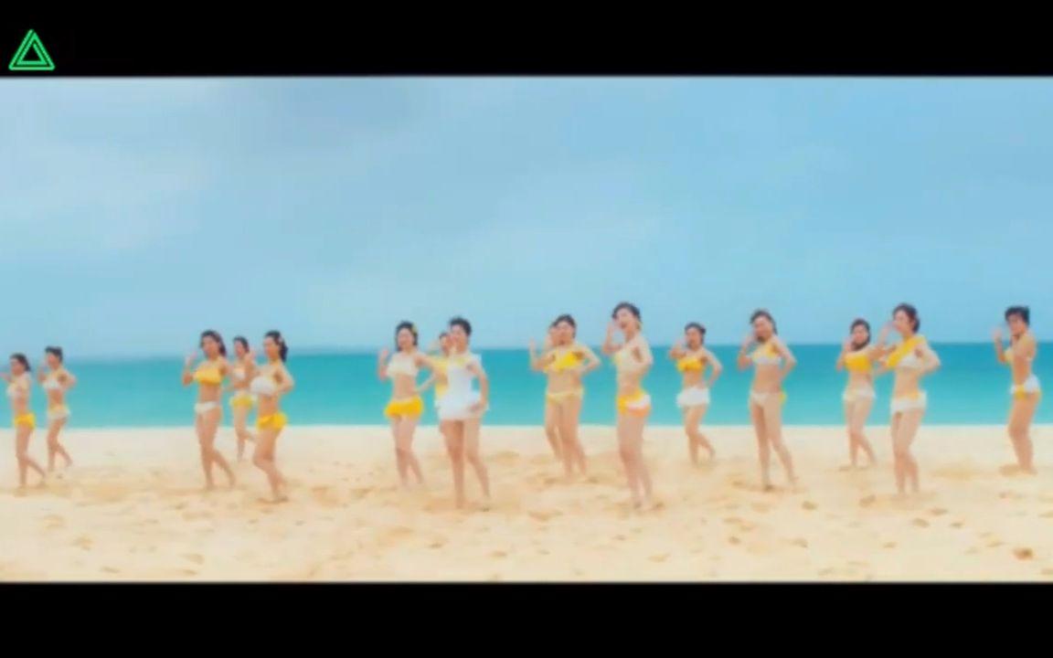 SKE48 意外にマンゴー Dance Ver 完全版