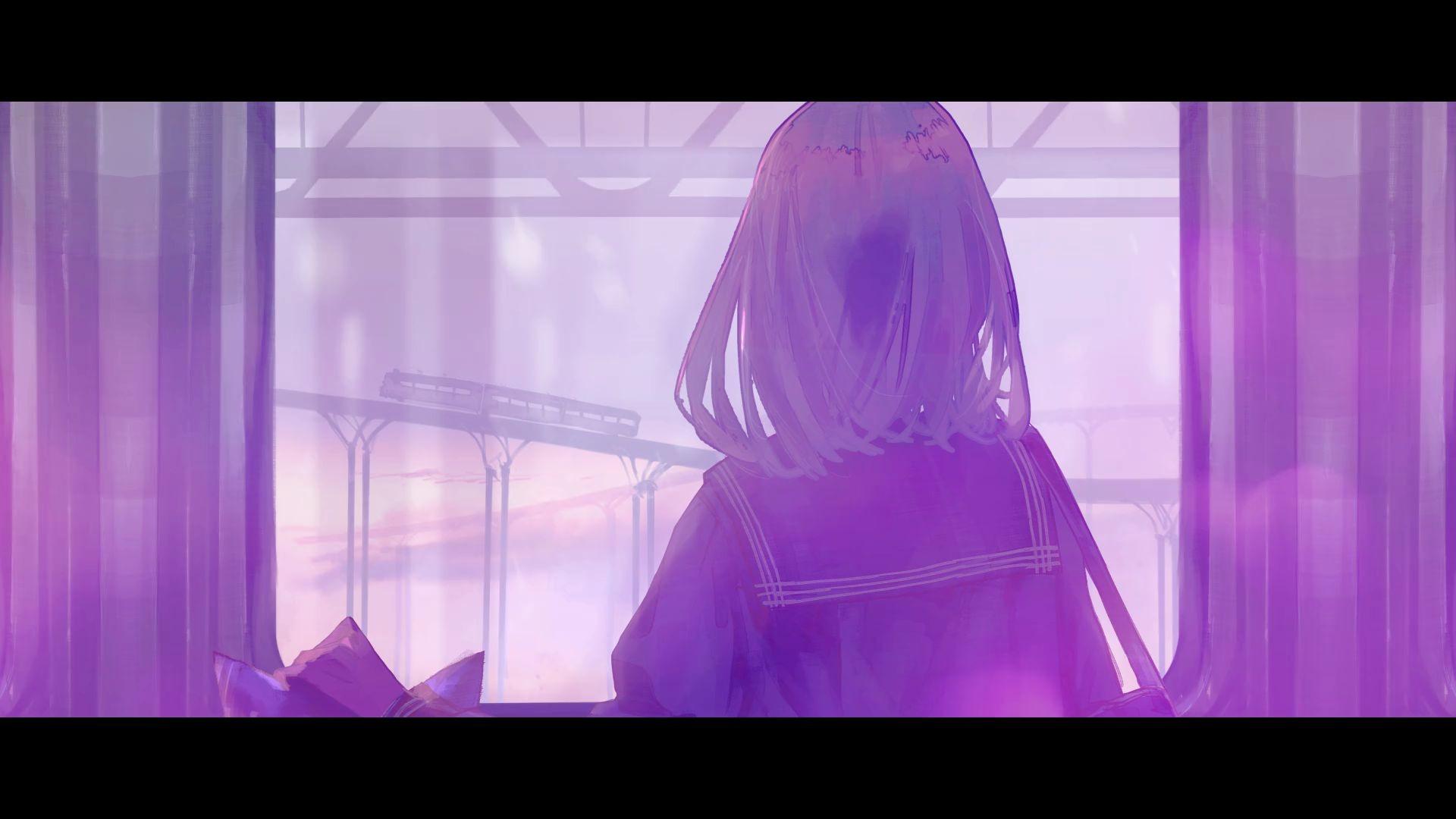 日语版《好想爱这个世界啊》翻唱【鹿乃】