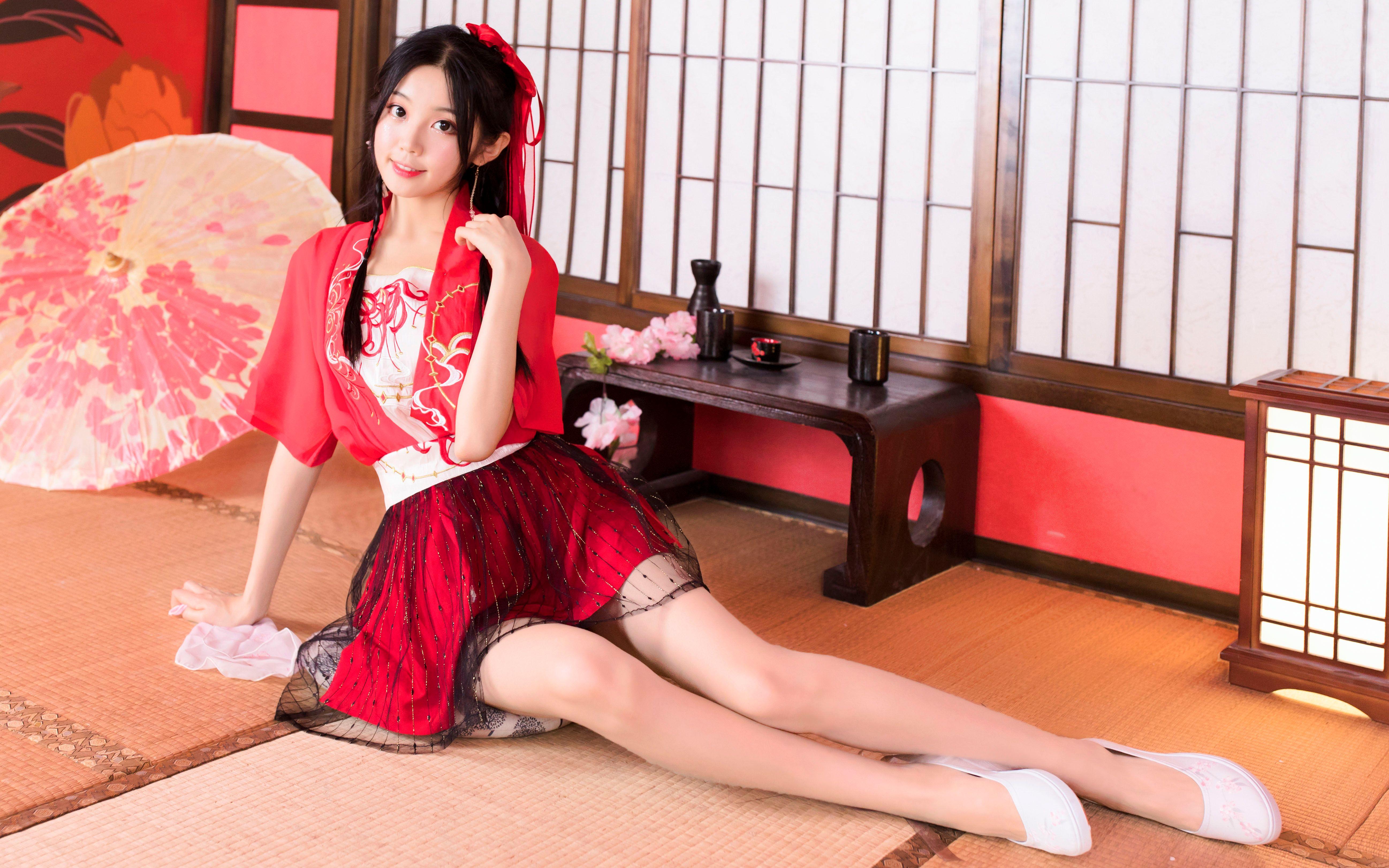 【欣小萌】江南夜 ✿ 国风回归◆◇ 为你抹红妆