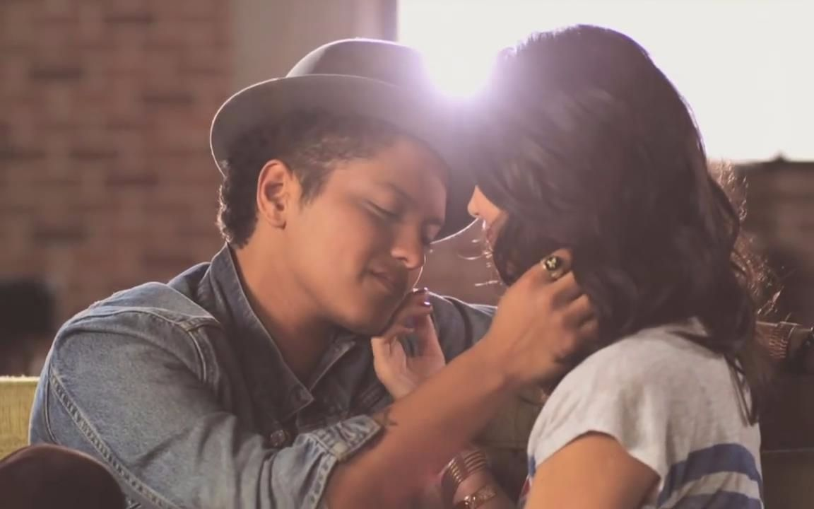 thewayyouwere_bruno mars - just the way you are [official video
