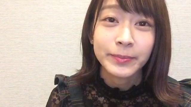 太田 奈緒(AKB48 チーム8) (2017年12月11日22時00分52秒) SHOWROOM