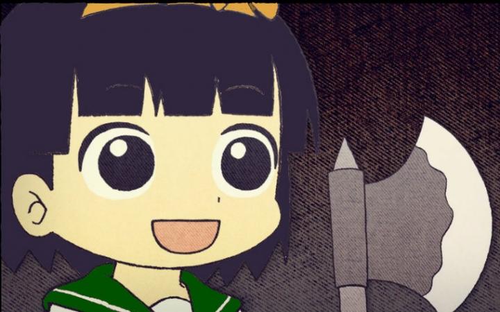 【谜之声实况】jojo同人游戏:第七位替身使者(9/13第二十p初步完结)(3