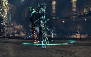 《剑灵》剑灵灵剑第三系鬼剑展示技能解析(视频)