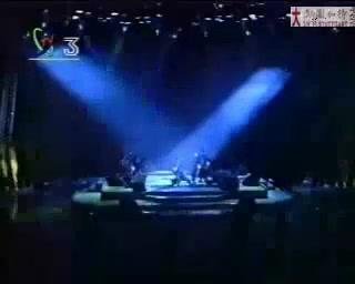 【张卫健】1993年北京慈善义演-真真假假